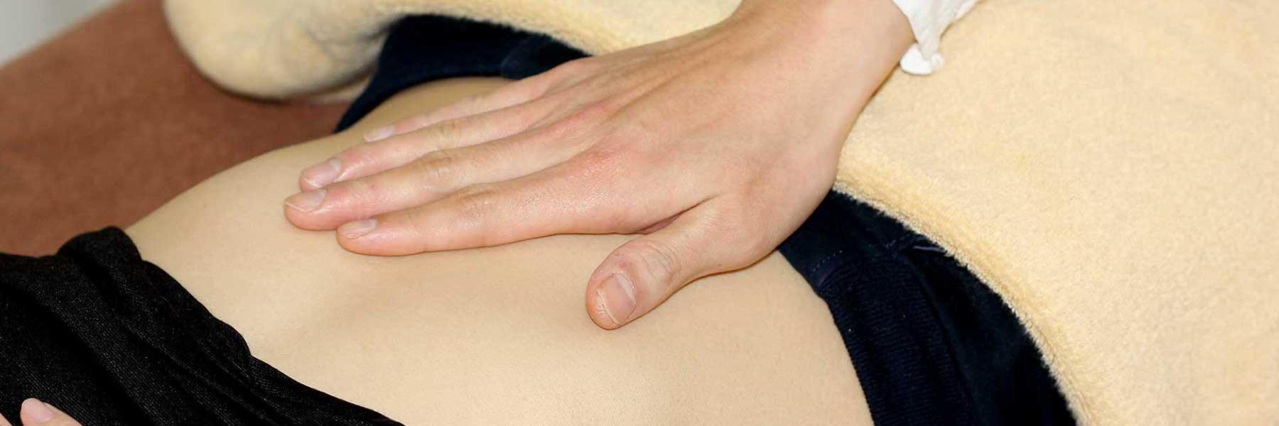 初診時の流れ | 鍼灸薫風堂 | 名古屋市瑞穂区の鍼灸治療院