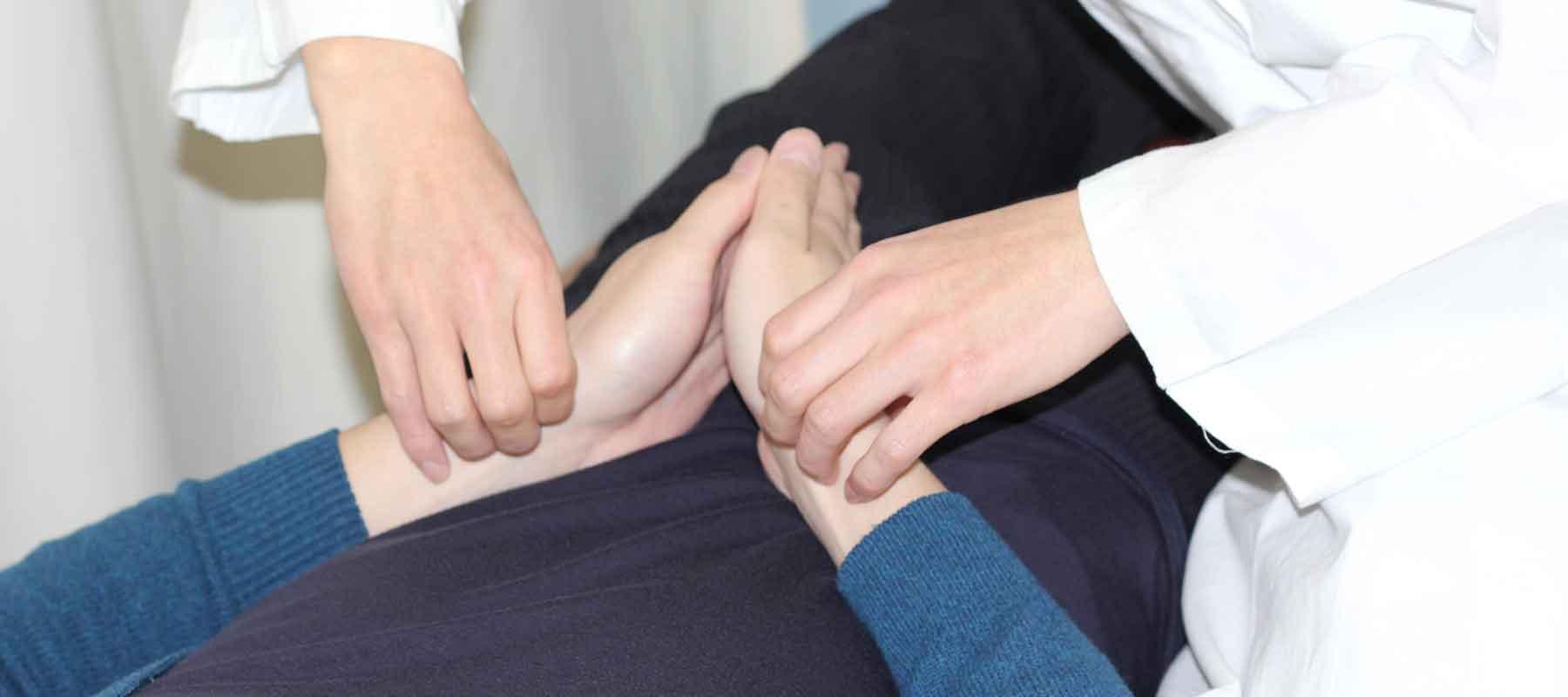 鍼灸薫風堂 | 名古屋市瑞穂区の鍼灸治療院